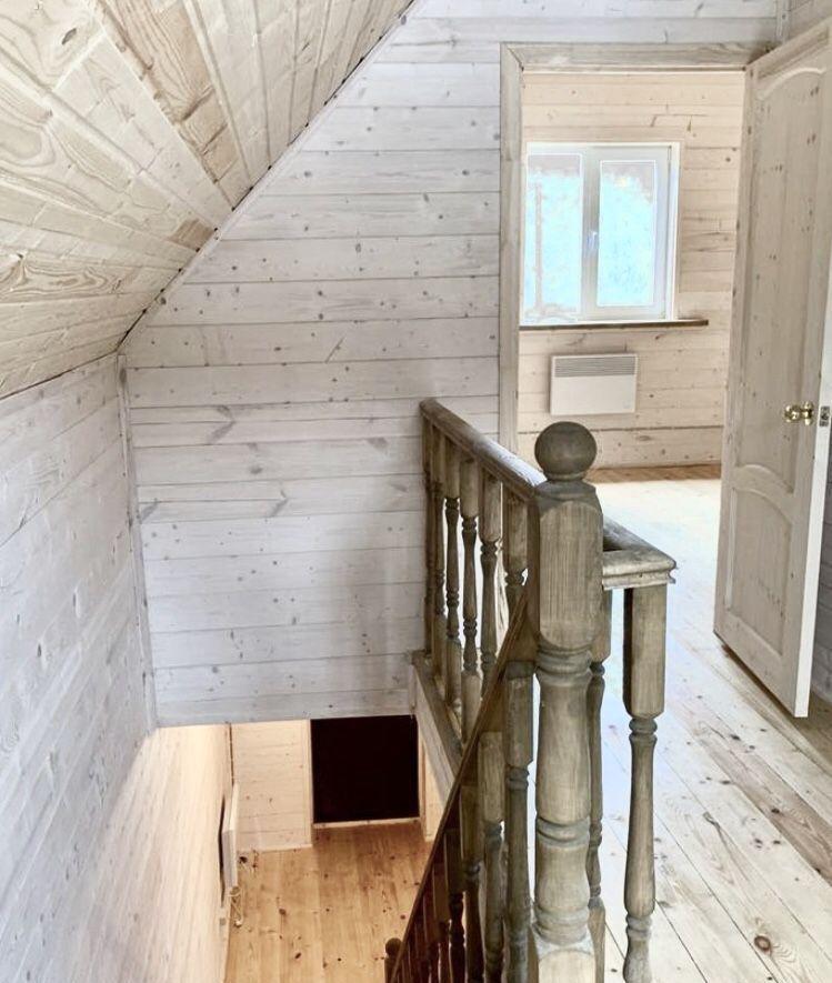 Продажа дома село Речицы, цена 2420000 рублей, 2020 год объявление №488884 на megabaz.ru