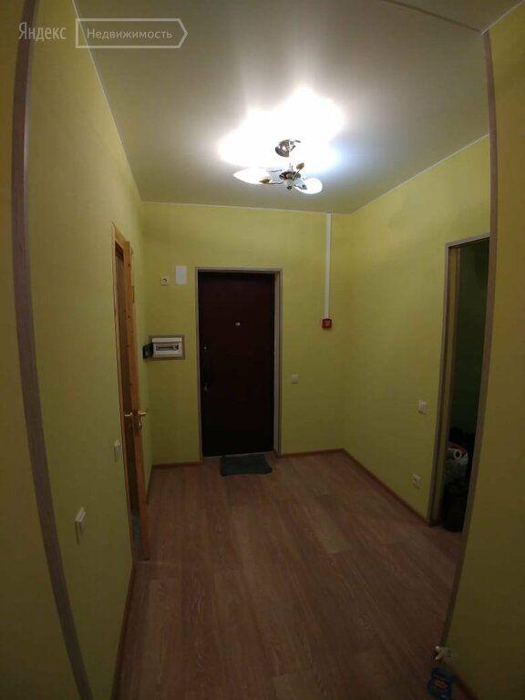 Аренда однокомнатной квартиры поселок Аничково, метро Щелковская, цена 17000 рублей, 2021 год объявление №1134374 на megabaz.ru