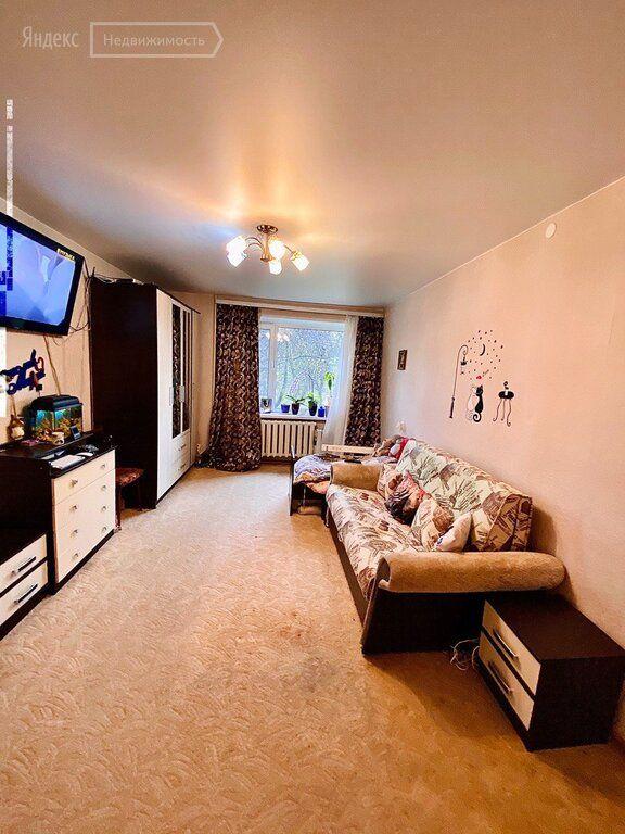 Продажа однокомнатной квартиры Красноармейск, цена 2450000 рублей, 2021 год объявление №522364 на megabaz.ru