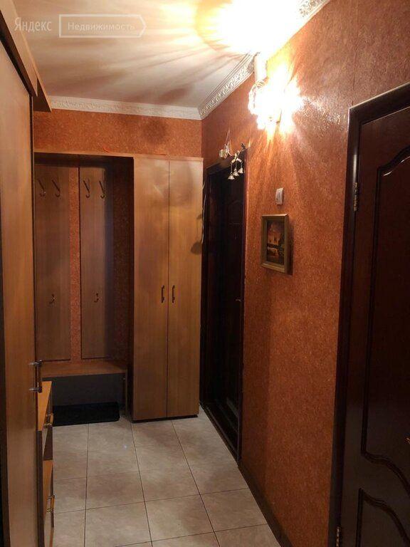 Продажа трёхкомнатной квартиры Москва, Новопеределкинская улица 10к1, цена 12200000 рублей, 2020 год объявление №406878 на megabaz.ru