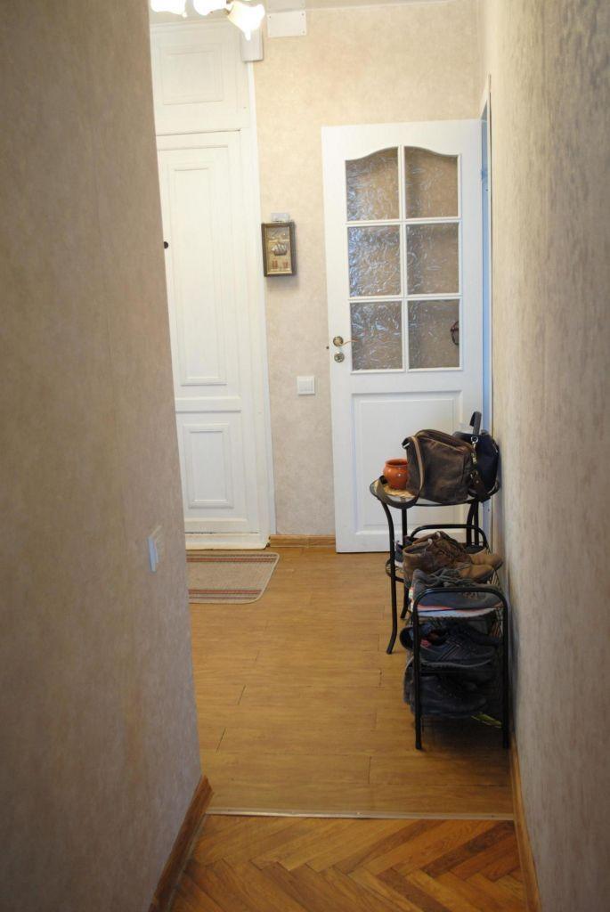 Продажа трёхкомнатной квартиры Зеленоград, цена 9800000 рублей, 2020 год объявление №406827 на megabaz.ru