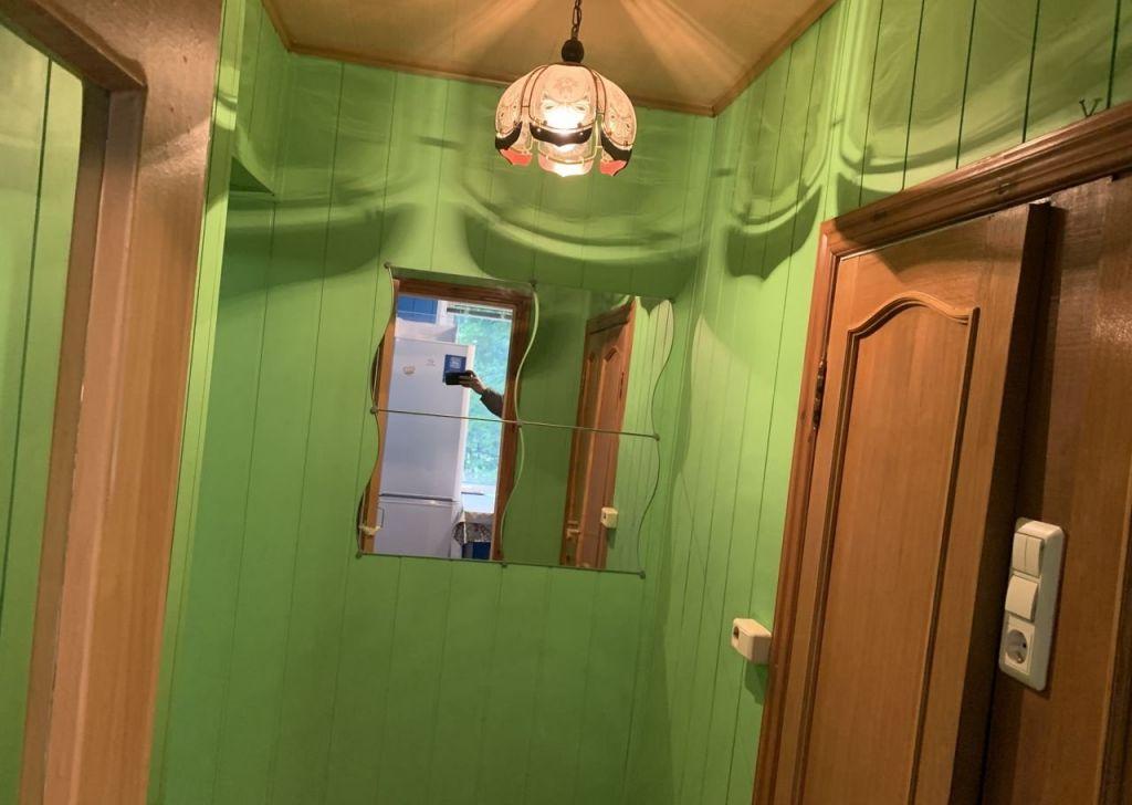 Аренда двухкомнатной квартиры Москва, метро Выхино, Вешняковская улица 28/21к2, цена 40000 рублей, 2020 год объявление №1065081 на megabaz.ru