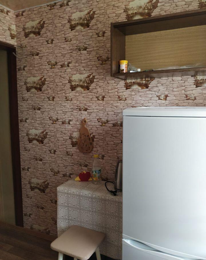 Аренда однокомнатной квартиры Электрогорск, Комсомольский переулок 3, цена 15000 рублей, 2020 год объявление №1183933 на megabaz.ru