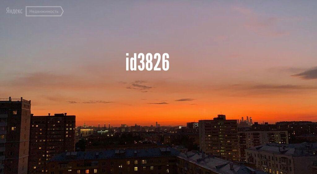 Аренда однокомнатной квартиры Москва, метро Автозаводская, 5-я Кожуховская улица 14к1, цена 50000 рублей, 2020 год объявление №1065109 на megabaz.ru