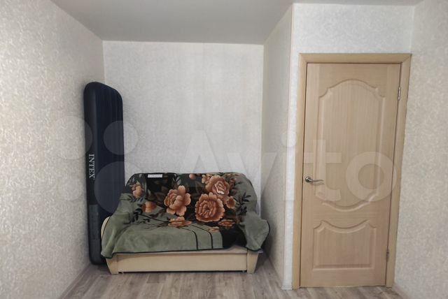 Аренда однокомнатной квартиры Краснознаменск, улица Гагарина 7, цена 2500 рублей, 2021 год объявление №1317123 на megabaz.ru