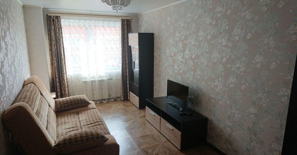 Продажа однокомнатной квартиры деревня Большие Жеребцы, цена 3100000 рублей, 2021 год объявление №423440 на megabaz.ru