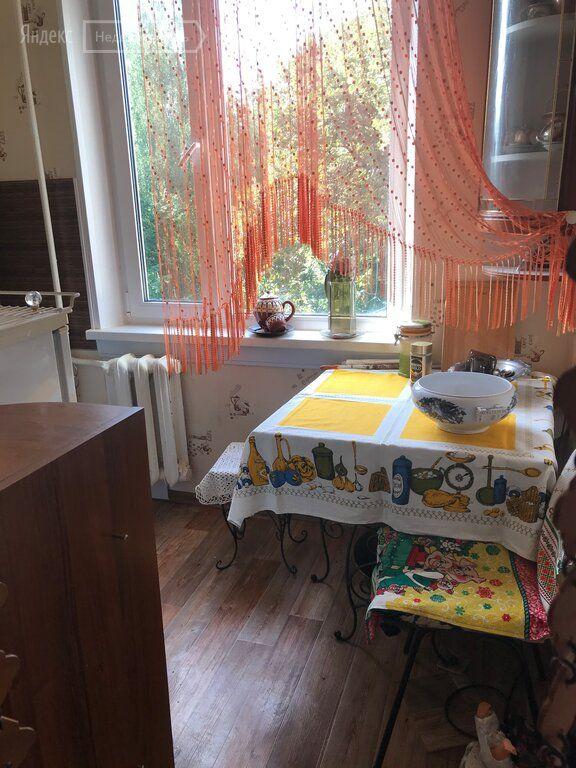 Продажа однокомнатной квартиры поселок Беляная Гора, цена 1200000 рублей, 2021 год объявление №505800 на megabaz.ru