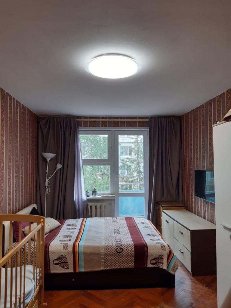 Продажа двухкомнатной квартиры Кубинка, цена 3000000 рублей, 2020 год объявление №504588 на megabaz.ru