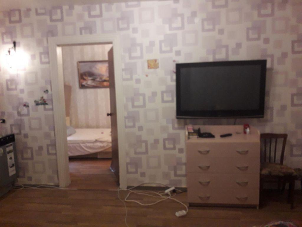 Аренда двухкомнатной квартиры Фрязино, Вокзальная улица 29, цена 20000 рублей, 2020 год объявление №1123218 на megabaz.ru