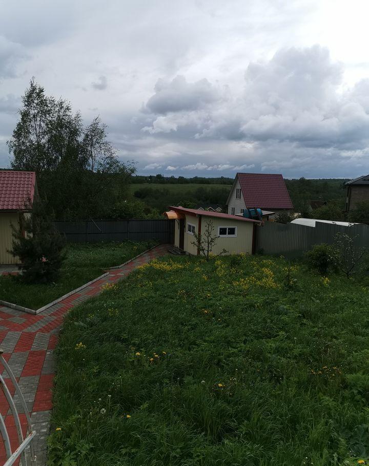 Продажа дома деревня Ивановское, цена 17000000 рублей, 2020 год объявление №459550 на megabaz.ru