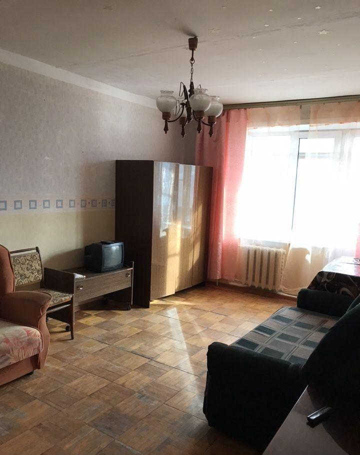 Аренда однокомнатной квартиры Высоковск, Первомайский проезд 1, цена 12000 рублей, 2020 год объявление №1080724 на megabaz.ru