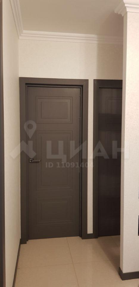 Продажа трёхкомнатной квартиры рабочий поселок Новоивановское, Можайское шоссе 51, цена 10950000 рублей, 2021 год объявление №360416 на megabaz.ru