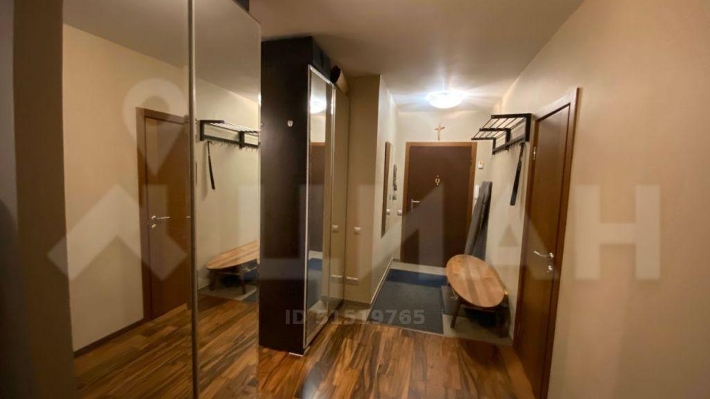 Продажа трёхкомнатной квартиры поселок Горки-10, цена 7600000 рублей, 2021 год объявление №355634 на megabaz.ru