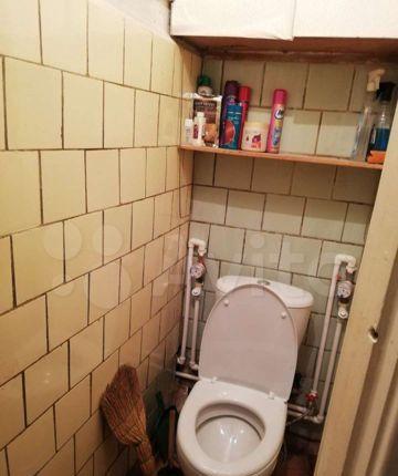 Продажа однокомнатной квартиры Пересвет, улица Королёва 10, цена 1650000 рублей, 2021 год объявление №559970 на megabaz.ru