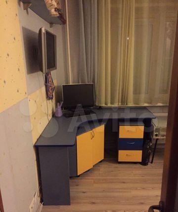 Продажа трёхкомнатной квартиры поселок Любучаны, Спортивная улица 17, цена 4600000 рублей, 2021 год объявление №537797 на megabaz.ru