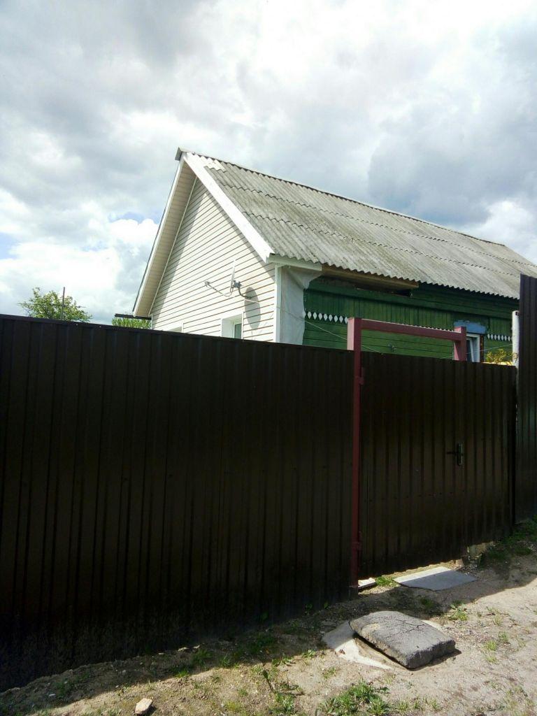 Продажа дома поселок Дорохово, улица Виксне 18, цена 1200000 рублей, 2020 год объявление №407277 на megabaz.ru