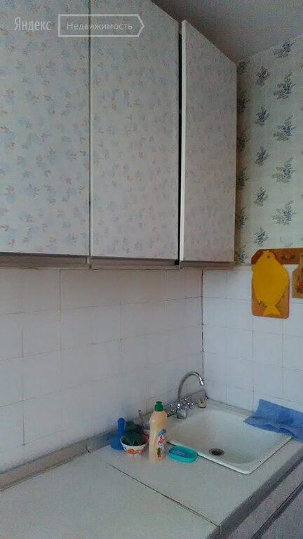 Продажа трёхкомнатной квартиры Москва, метро Южная, Сумская улица 12к3, цена 8000000 рублей, 2021 год объявление №408850 на megabaz.ru