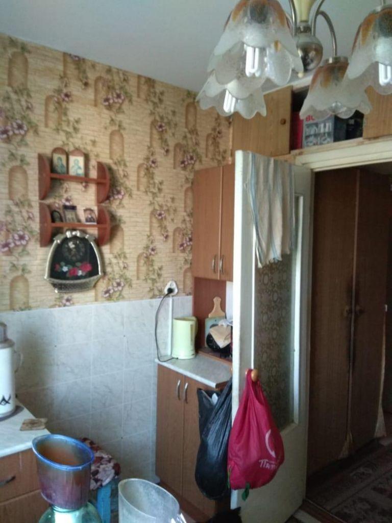 Продажа двухкомнатной квартиры деревня Ермолино, цена 1400000 рублей, 2020 год объявление №508081 на megabaz.ru