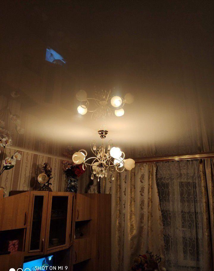 Продажа однокомнатной квартиры поселок Старый Городок, Школьная улица 16, цена 2200000 рублей, 2020 год объявление №407191 на megabaz.ru