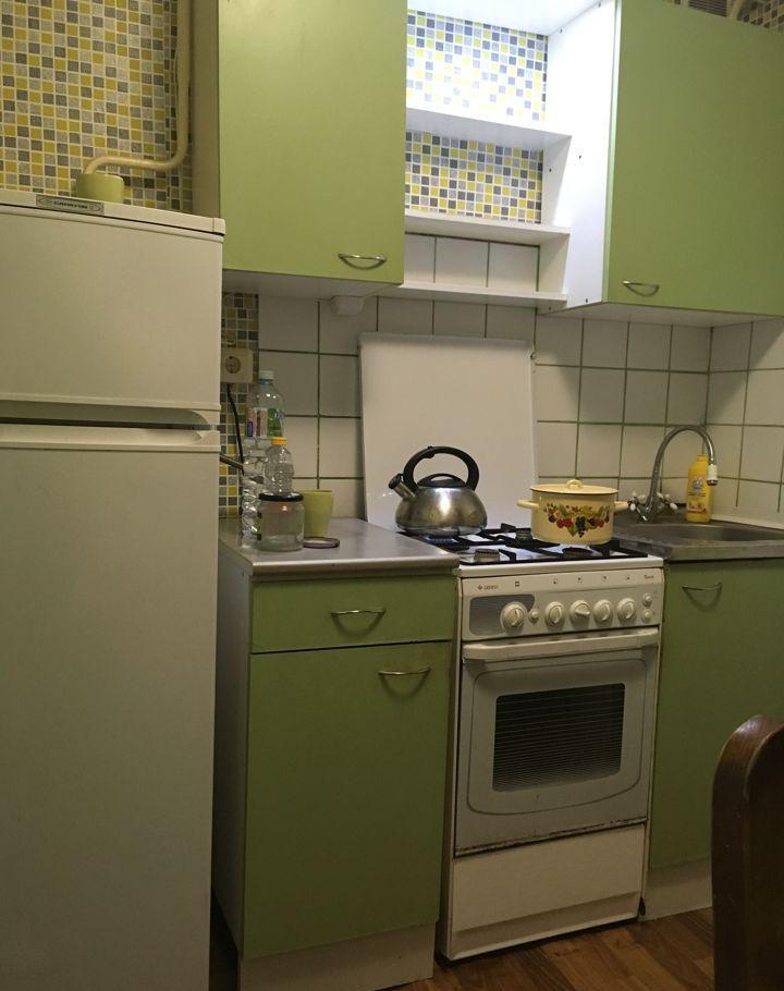 Аренда однокомнатной квартиры Солнечногорск, цена 18000 рублей, 2020 год объявление №1218056 на megabaz.ru