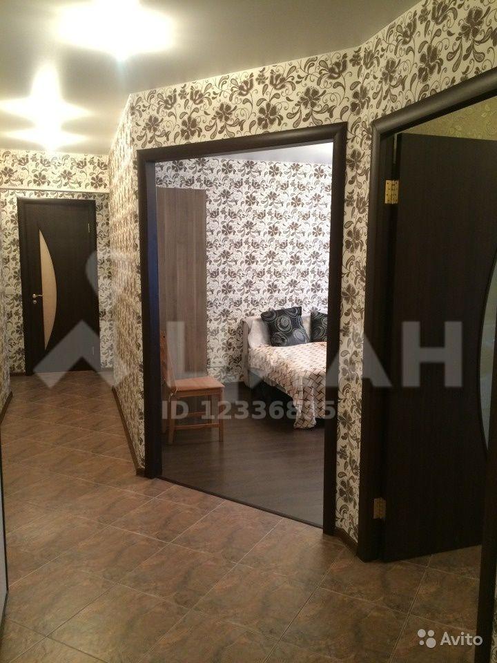 Продажа трёхкомнатной квартиры Москва, улица 60 лет Победы 7, цена 6500000 рублей, 2021 год объявление №467400 на megabaz.ru