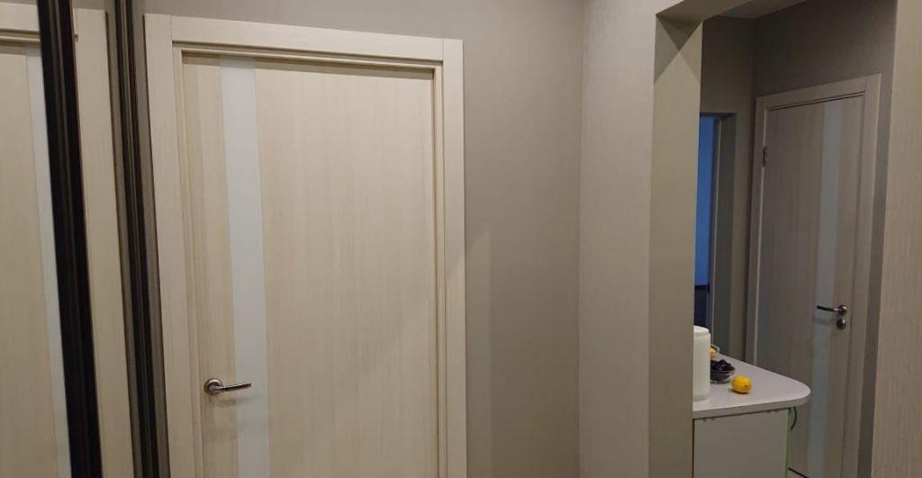 Продажа двухкомнатной квартиры деревня Малые Вязёмы, Петровское шоссе 7, цена 4200000 рублей, 2020 год объявление №464337 на megabaz.ru