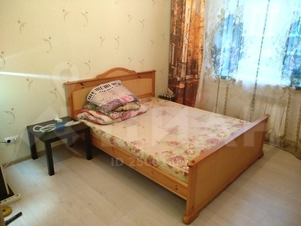 Продажа двухкомнатной квартиры село Софьино, Овражная улица 4, цена 2800000 рублей, 2020 год объявление №443014 на megabaz.ru