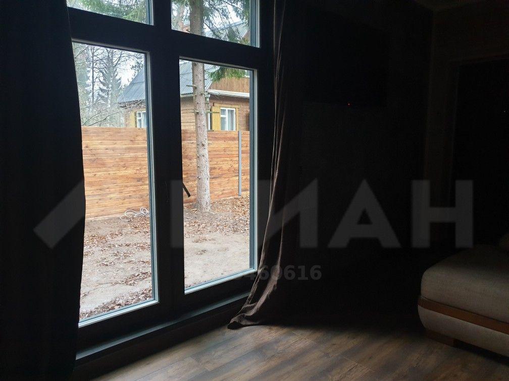 Продажа дома дачный посёлок Кратово, метро Выхино, Профессорский тупик 13, цена 8500000 рублей, 2021 год объявление №406056 на megabaz.ru
