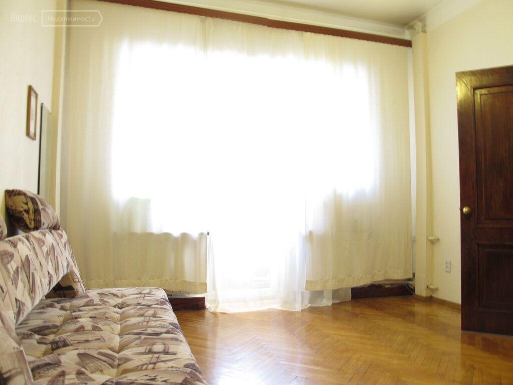 Продажа двухкомнатной квартиры Москва, метро Рижская, проспект Мира 70, цена 14100000 рублей, 2020 год объявление №407283 на megabaz.ru