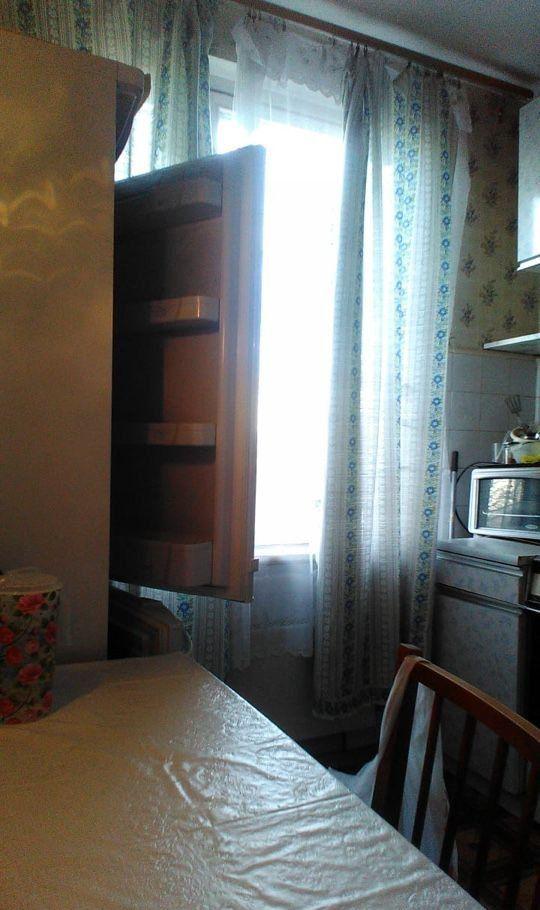 Продажа трёхкомнатной квартиры Москва, метро Южная, Сумская улица 12к3, цена 7500000 рублей, 2021 год объявление №408844 на megabaz.ru