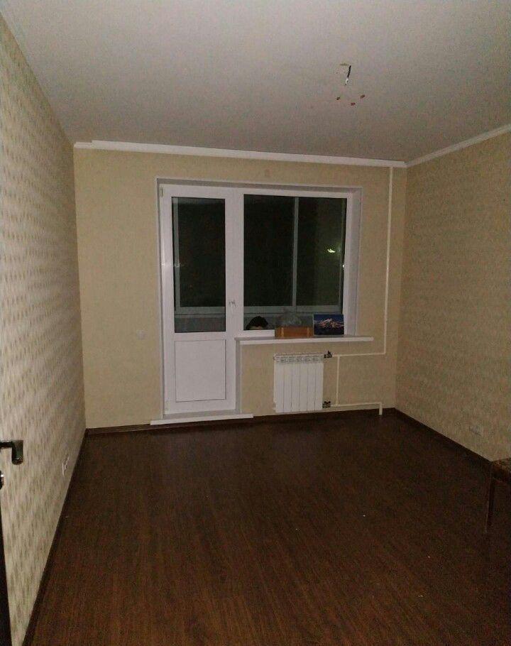 Продажа трёхкомнатной квартиры поселок городского типа Икша, Рабочая улица 12, цена 4250000 рублей, 2021 год объявление №414477 на megabaz.ru