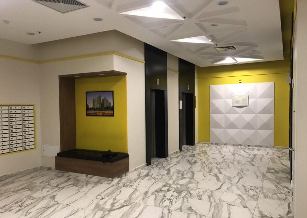 Аренда однокомнатной квартиры Москва, метро Фили, Заречная улица 7, цена 60000 рублей, 2020 год объявление №1203273 на megabaz.ru