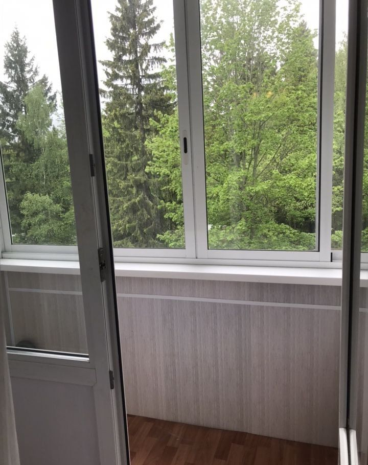 Аренда двухкомнатной квартиры Пересвет, улица Мира 11, цена 15000 рублей, 2021 год объявление №1067029 на megabaz.ru