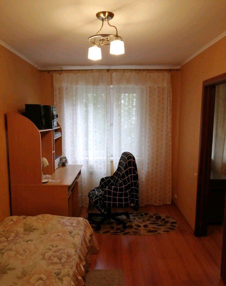 Аренда двухкомнатной квартиры Электроугли, Комсомольская улица 15, цена 21000 рублей, 2020 год объявление №1204403 на megabaz.ru