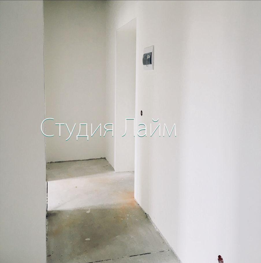 Продажа двухкомнатной квартиры деревня Шолохово, улица Экодолье, цена 4600000 рублей, 2021 год объявление №391534 на megabaz.ru