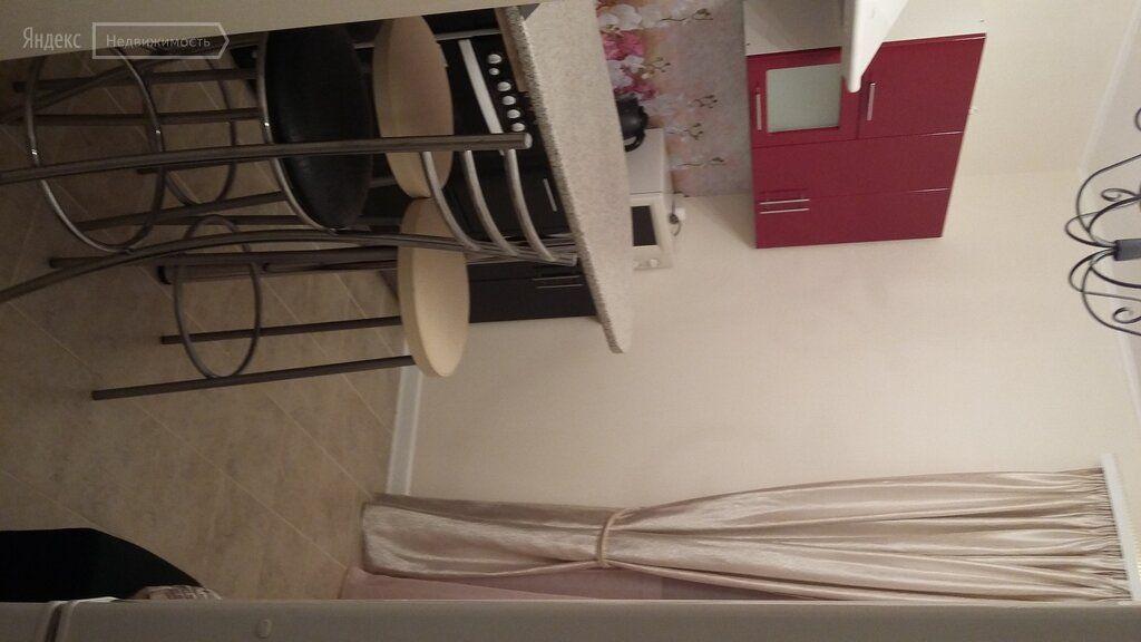 Аренда однокомнатной квартиры деревня Мисайлово, метро Домодедовская, Молодёжный бульвар 6, цена 25000 рублей, 2020 год объявление №1067092 на megabaz.ru