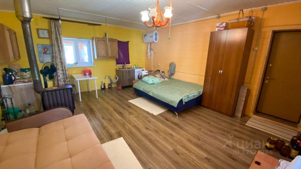 Продажа дома коттеджный посёлок Ромашково-37, Ореховая улица, цена 3700000 рублей, 2021 год объявление №653711 на megabaz.ru
