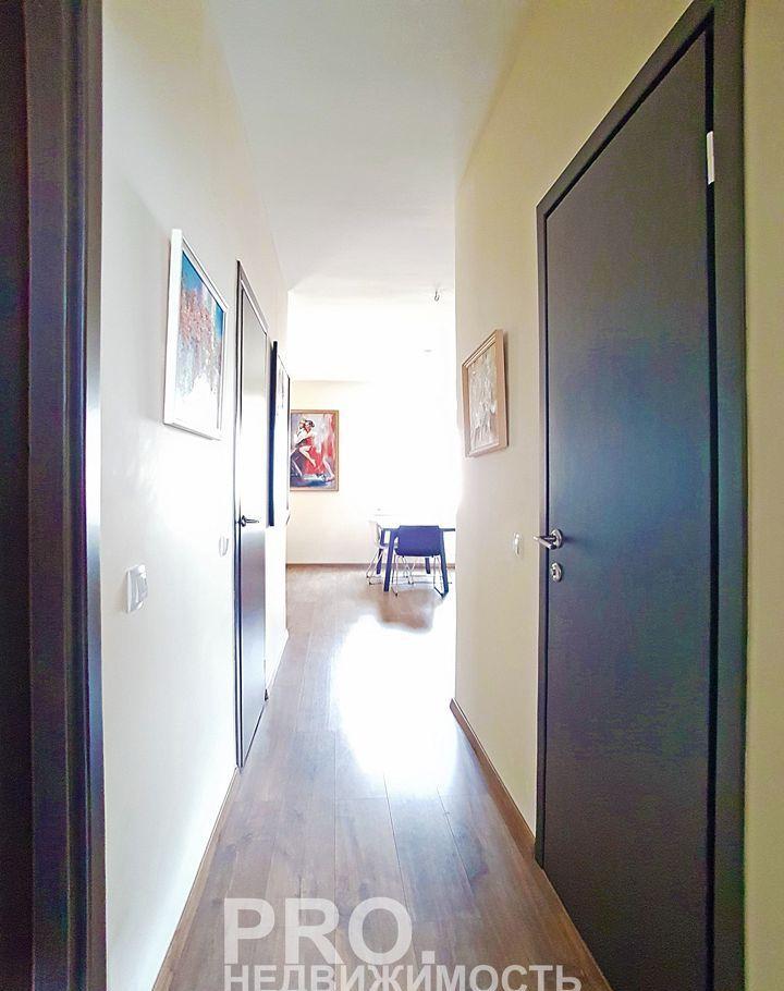 Продажа трёхкомнатной квартиры поселок Отрадное, метро Пятницкое шоссе, Лесная улица 17, цена 11700000 рублей, 2020 год объявление №484079 на megabaz.ru