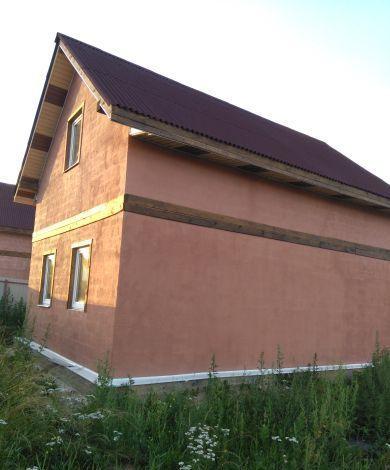 Продажа дома деревня Яковлево, цена 2390000 рублей, 2020 год объявление №467754 на megabaz.ru