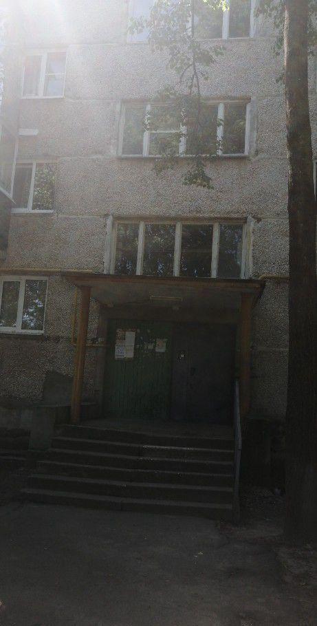 Продажа однокомнатной квартиры село Липицы, цена 1400000 рублей, 2020 год объявление №423449 на megabaz.ru