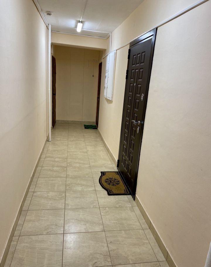 Продажа однокомнатной квартиры Москва, метро ВДНХ, улица Цандера 4к2, цена 9000000 рублей, 2020 год объявление №443280 на megabaz.ru