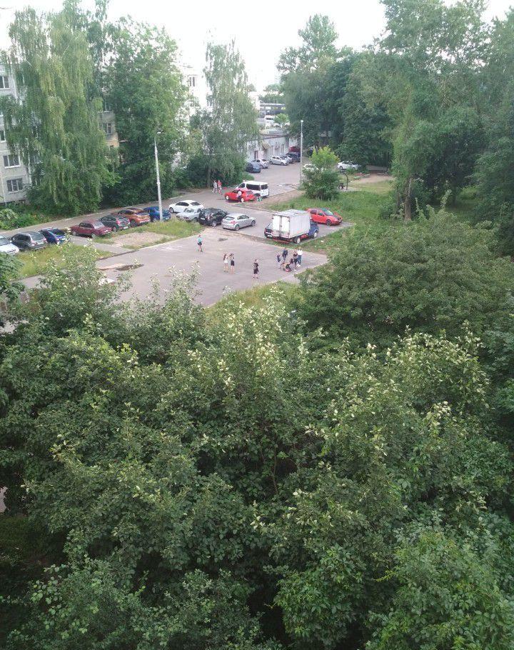 Аренда однокомнатной квартиры Электросталь, улица 8 Марта 43А, цена 13000 рублей, 2020 год объявление №1133362 на megabaz.ru