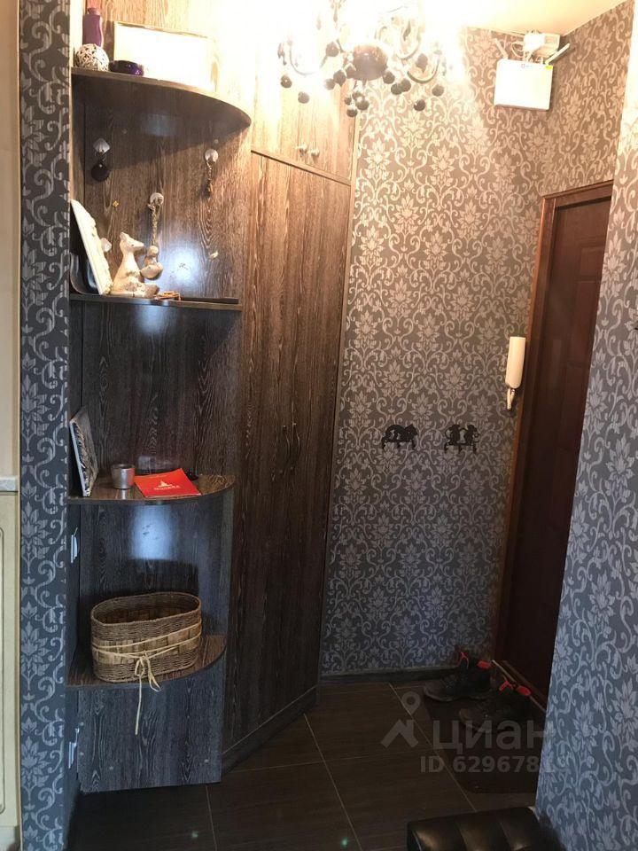 Аренда однокомнатной квартиры Москва, метро Красносельская, 2-й Красносельский переулок 2, цена 55000 рублей, 2021 год объявление №1404759 на megabaz.ru