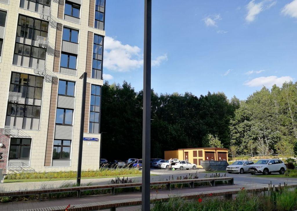 Аренда однокомнатной квартиры Москва, метро Лесопарковая, цена 40000 рублей, 2020 год объявление №1189303 на megabaz.ru