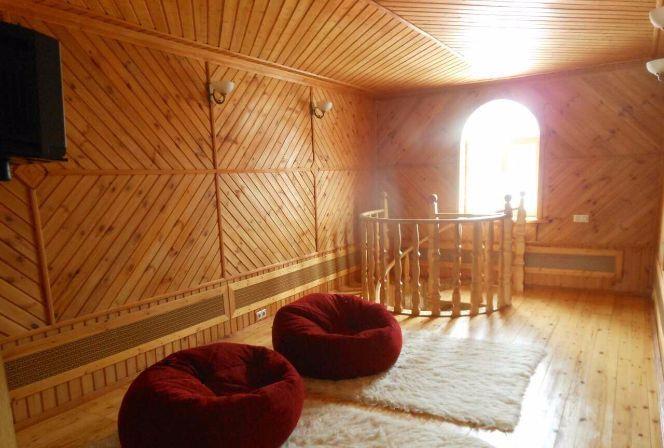 Аренда дома село Тарасовка, цена 150000 рублей, 2020 год объявление №1121281 на megabaz.ru