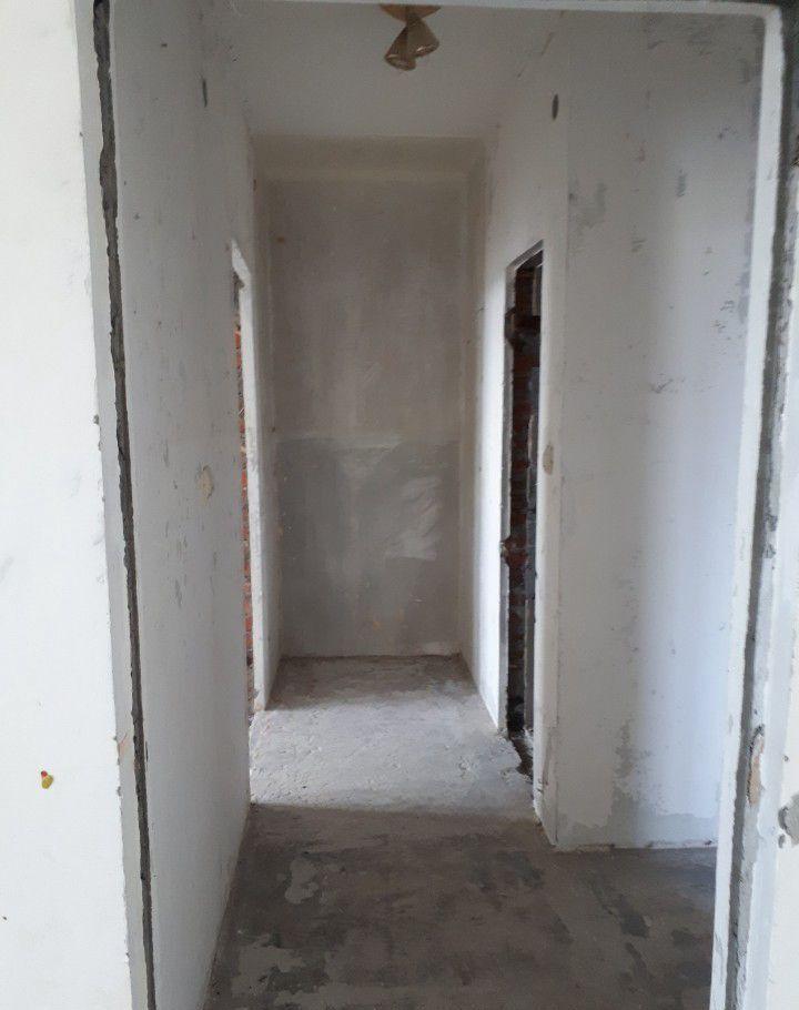 Продажа двухкомнатной квартиры поселок Развилка, метро Красногвардейская, цена 5500000 рублей, 2020 год объявление №444492 на megabaz.ru