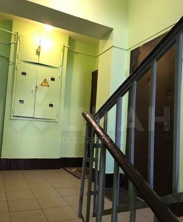 Продажа однокомнатной квартиры Москва, метро ВДНХ, улица Кибальчича 11к1, цена 6400000 рублей, 2020 год объявление №407556 на megabaz.ru
