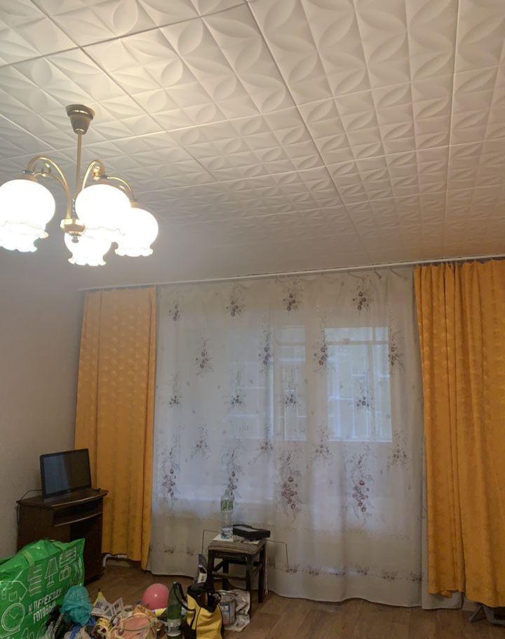 Аренда однокомнатной квартиры поселок Поведники, цена 20000 рублей, 2020 год объявление №1208038 на megabaz.ru