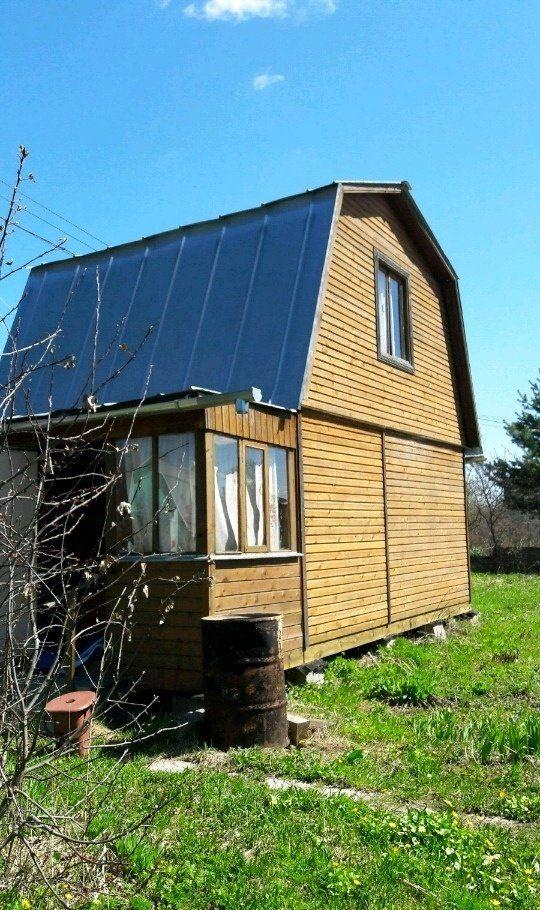 Продажа дома поселок Глебовский, цена 1500000 рублей, 2021 год объявление №365608 на megabaz.ru