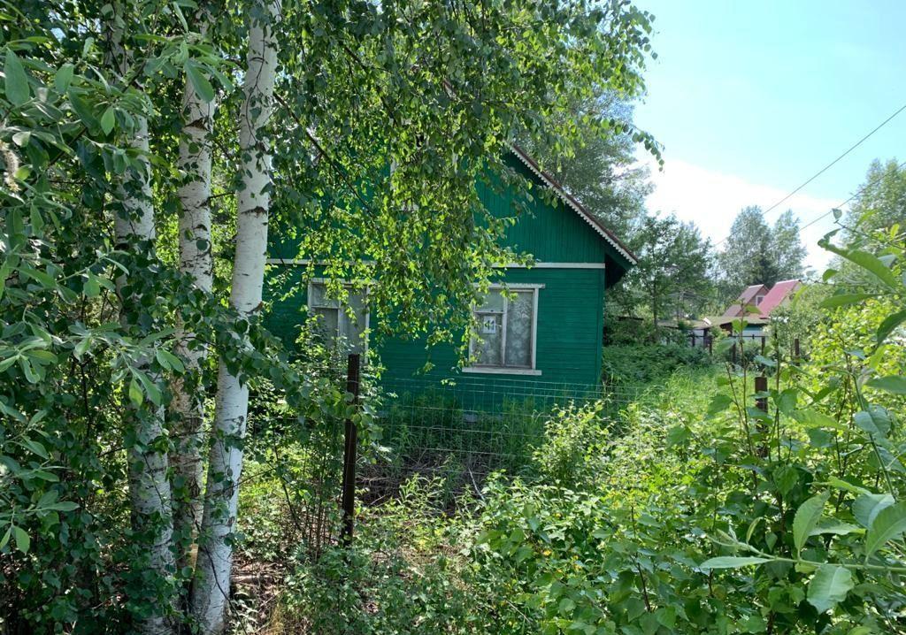 Продажа дома садовое товарищество Луч, цена 270000 рублей, 2020 год объявление №399015 на megabaz.ru